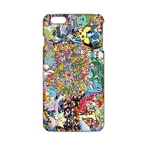 Pokemon anime cartoon Phone case for iPhone 6plus