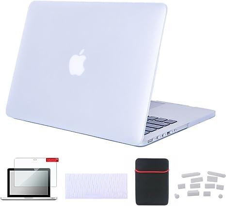 Amazon.com: Se7enline - Carcasa rígida para MacBook Pro con ...