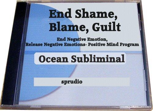 End Shame, Blame, Guilt- End Negative Emotion, Release Negative Emotions- Positive Mind Program with Nlp, Brainwave Generator Technology Ocean Waves Subliminal Programming