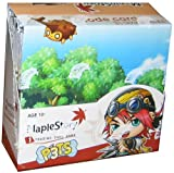 Maple Story Series 3 - Set P3TS Booster Box (24 Packs) [Toy]