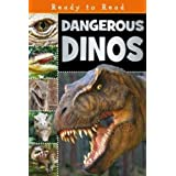 Dangerous Dinos (Ready to Read) by Sarah Creese (2010-08-01)