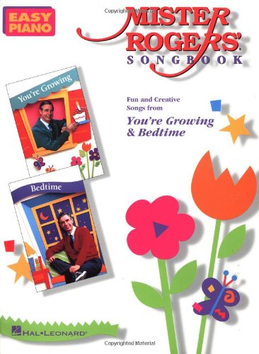 Mister Rogers' Songbook (Songs for Kids)