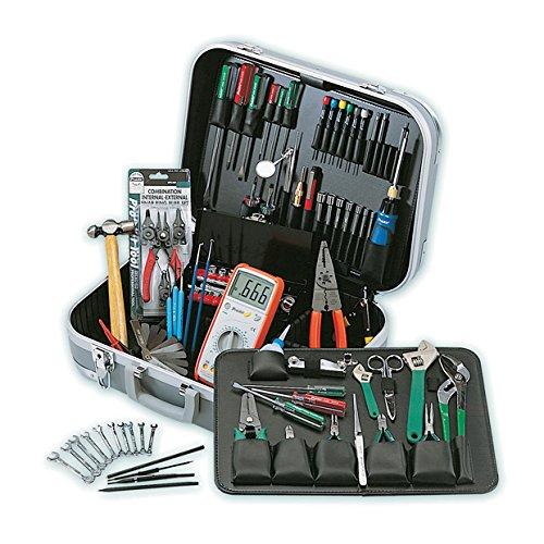 Eclipse Tools 500-030 Pro's Kit Service Technician's Tool (Pro Technicians Kit)