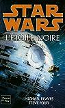 Star Wars, tome 89 : L'étoile noire par Perry