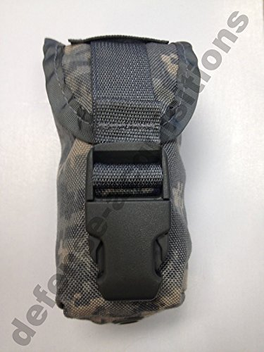 (NEW US Military Issue ACU Flashbang Grenade Pouch MOLLE II)