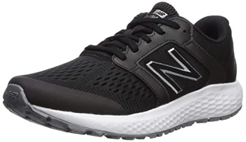 a71a79650b9d New Balance Women's 520v5 Running Shoes: Amazon.co.uk: Shoes & Bags