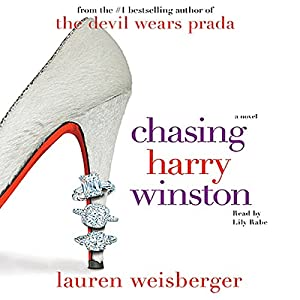 Chasing Harry Winston Audiobook