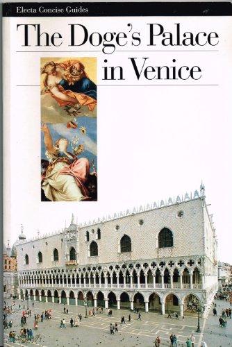 Palazzo Ducale di Venezia. Ediz. inglese