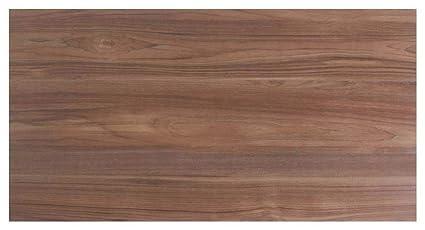 Alpine marrone effetto legno opaco in porcellana da parete e