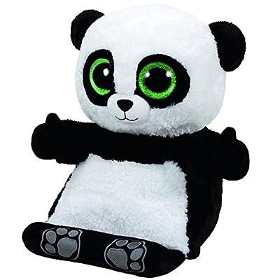 Carletto Ty 60001Poo Panda, 32 cm.: Toys & Games
