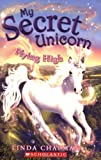 img - for Flying High (My Secret Unicorn) book / textbook / text book