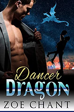 book cover of Dancer Dragon