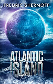 Atlantic Island Trilogy Book ebook product image