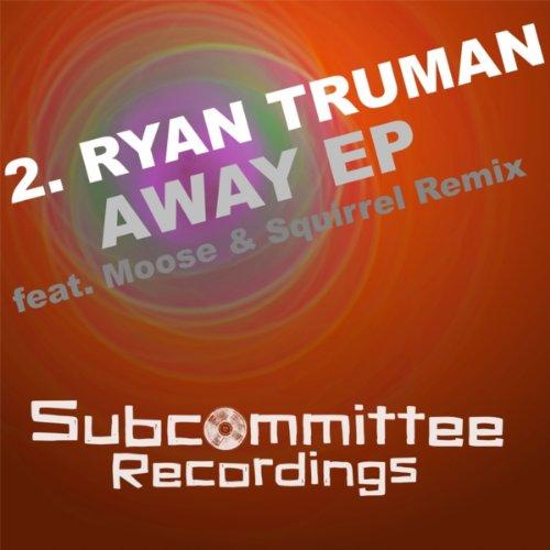 Away (Moose & Squirrel Remix)