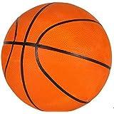 "7"" Orange Mini Basketball"