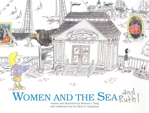 Download Women and the Sea and Ruth (Maritime) ebook