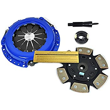 EFT STAGE 3 CLUTCH KIT fits 2001-2008 HYUNDAI ACCENT 1.6L GL GLS GS