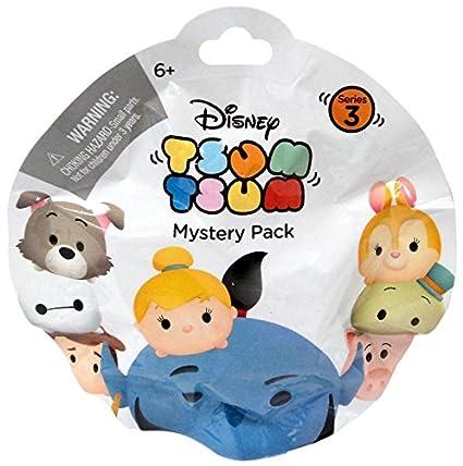 Tsum Tsum Series 3 - Mystery Figure - 1 pack