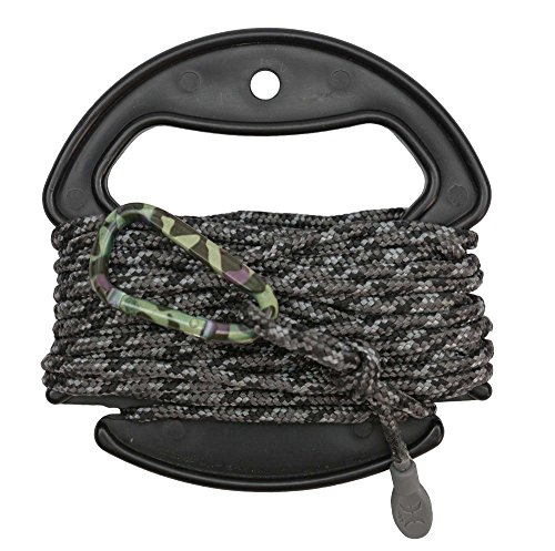 (Hawk 4mm Braided Hoist for Treestands or Blind Use)