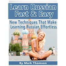 Learn Russian Fast and Easy