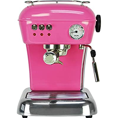Ascaso Dream UP V2 Espresso Machine - Strawberry Gum