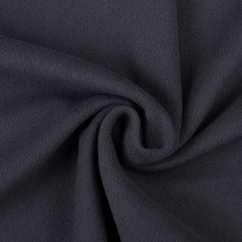 Wool Cashmere Fabric - 5