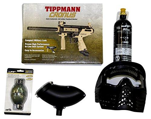 TIPPMANN 81967 Cronus Package by Tippmann