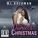 Daniel's Christmas: Night Stalkers   M. L. Buchman