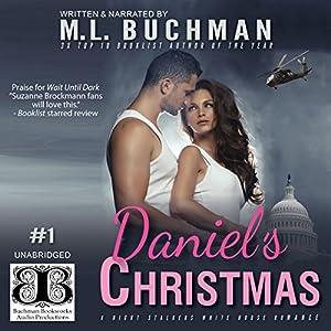 Daniel's Christmas: Night Stalkers Audiobook