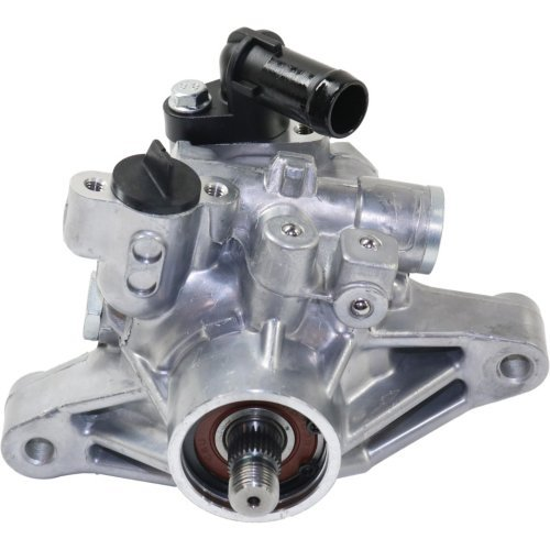 - Power Steering Pump compatible with Honda Civic 06-11 4 Cyl 1.3L/1.8L Eng.