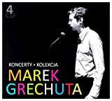 Marek Grechuta: Koncerty [4CD]