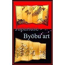 Amazing Japanese Byobu Art