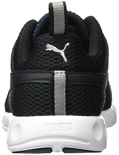 Puma Women's Carson Prism WN's Running Shoes Black (Black/Silver) nXpPhx