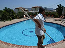 Pool Cleaning Service Start Up Sample Business Plan NEW! by [Bplanxchange]