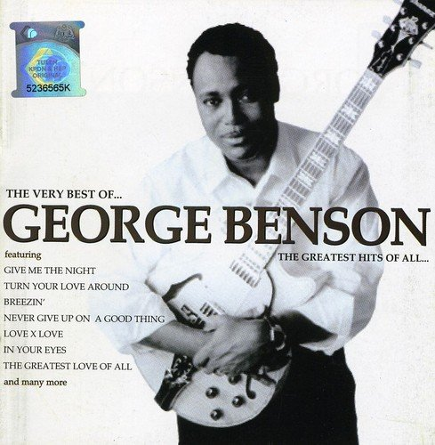George Benson - Sweet Soul Of The 70s - Vol 1 - I Love Music - CD2 - Zortam Music