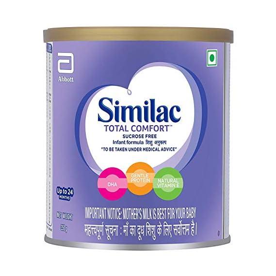 Similac Total Comfort- Infant Formula- 350 g