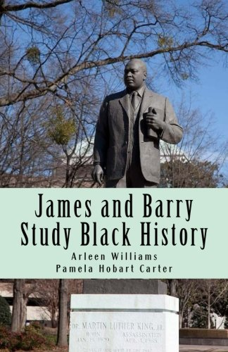 Search : James and Barry Study Black History (The American Holidays Collection)