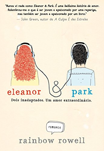 Amazon.com: Eleanor e Park (Portuguese Edition) eBook: Rainbow Rowell: Kindle Store