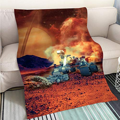 BEICICI Art Design Photos Cool Quilt Rover on The Mars for sale  Delivered anywhere in Canada