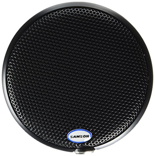 (Samson CM11B Omnidirectional Boundary Microphone)
