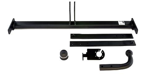 Remolque fijo para Seat Leon ST (Kombi) a partir de 2013 – Piedra Hofmeister