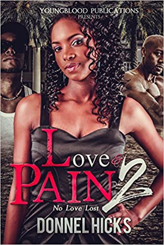 Book Love and Pain 2: No Love Lost