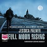 Full Moon Rising | Jessica Palmer