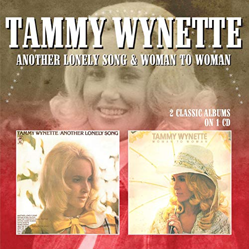 Another Lonely Song / Woman To Woman (Tammy Rating)