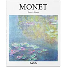 Claude Monet: 1840-1926: Capturing the Ever-changing Face of Reality
