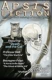 Apsis Fiction Volume 1, Issue 2: Perihelion 2014, Goldeen Ogawa, 1494380994