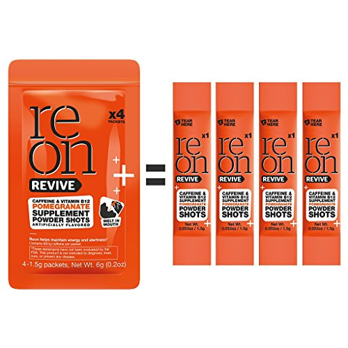 REON Energy Powder