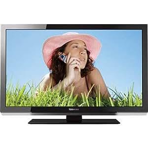 Toshiba 40SL412U 40-Inch 1080p 60 Hz LED-LCD HDTV, Black (2011 Model)