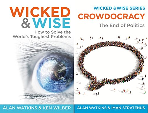 Wicked & Wise (2 Book Series)