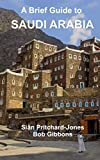 A Brief Guide to Saudi Arabia: Jeddah, Al Ula, Mada in Salih, Tabuk, Tayma, Khaybar, Taif, Abha (African and Middle Eastern Travel Guides)